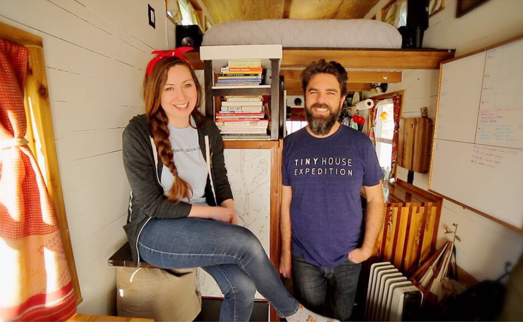 Tiny House Expedition (@tiny_house_expedition)