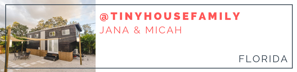 Tiny House Family (@tinyhousefamily)