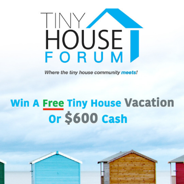 Tiny House Forum