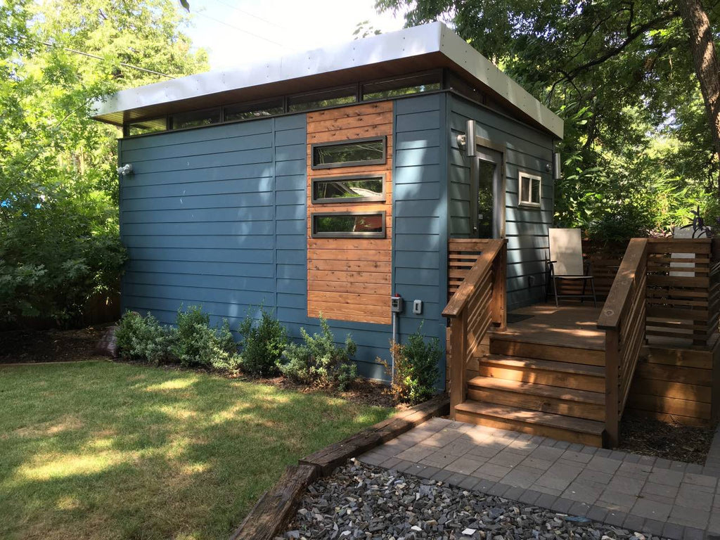 Heart of the East Side Tiny House in Austin, Texas - Tiny Houses for rent on Airbnb