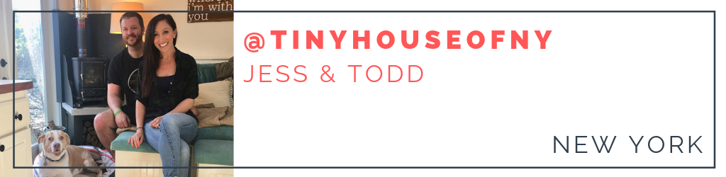 Tiny House of NY (@tinyhouseofny)