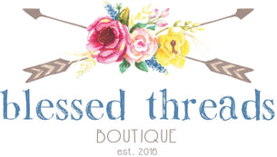 Blessed Threads Boutique