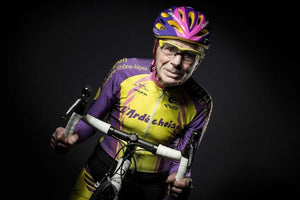 The 105-Year-Old Cyclist - Lessons on Ageing Well