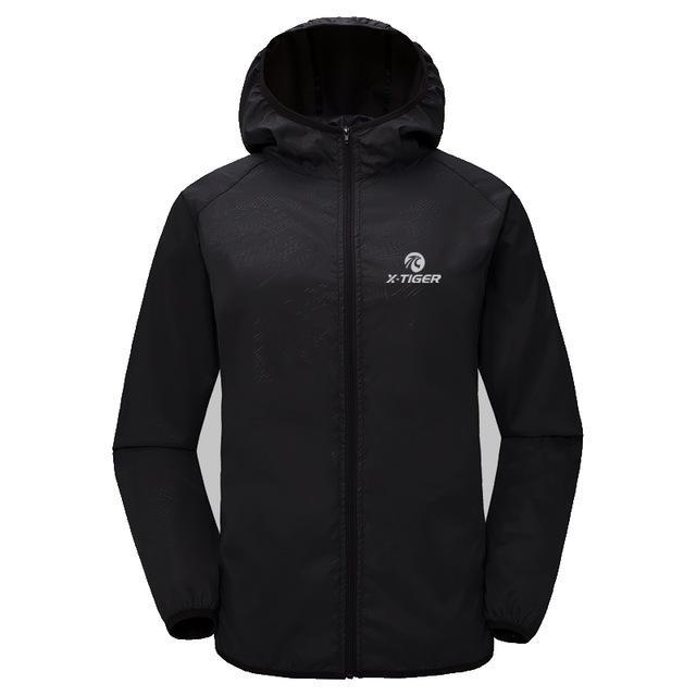 Men's Windstopper Cycling Jacket - HARRY