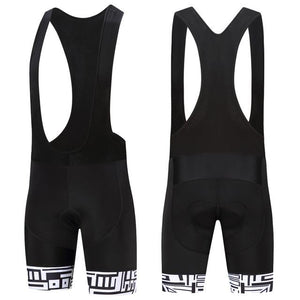Trendy Cycling Men's Black / S FRAMEWORK - MEN'S SHORT BIB