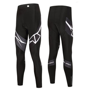 Trendy Cycling Men's Black / S Peak - Men's Thermal Pants