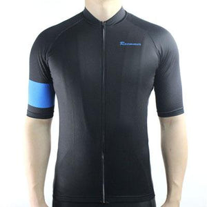 Trendy Cycling Men's Black / S Skipper - Men's Short Sleeve Jersey