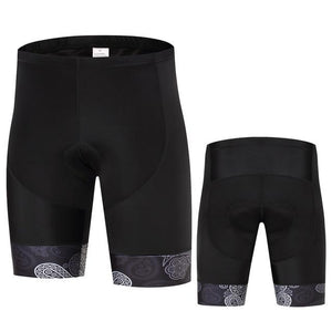 Trendy Cycling Men's Black / S SKULL - MEN'S SHORTS