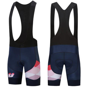 Trendy Cycling Men's Black / XS CICLISMO - MEN'S SHORT BIB