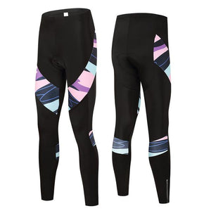 Trendy Cycling Men's Black / XS Element - Men's Thermal Pants