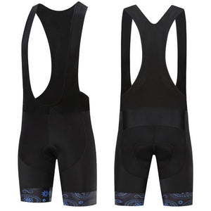 Trendy Cycling Men's Black / XS EQUILIBRIUM - MEN'S SHORT BIB