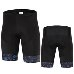 Trendy Cycling Men's Black / XS EQUILIBRIUM - MEN'S SHORTS