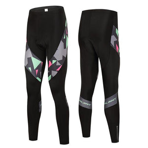 Trendy Cycling Men's Black / XS Maillot - Men's Thermal Pants