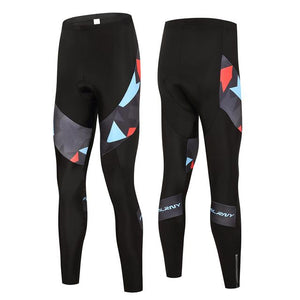 Trendy Cycling Men's Black / XS ONYX JEWEL - MEN'S LONG PANTS