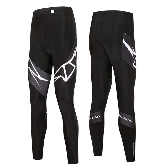 Trendy Cycling Men's Black / XS Peak - Men's Long Pants
