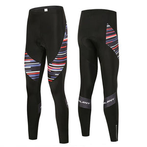 Trendy Cycling Men's Black / XS Rose Division - Men's Thermal Pants
