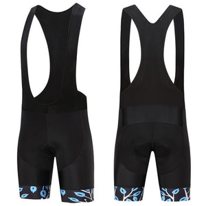 Trendy Cycling Men's Black / XS ROYAL SHRUB - MEN'S SHORT BIB