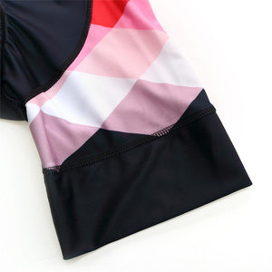 Trendy Cycling Men's CICLISMO - MEN'S SHORT BIB