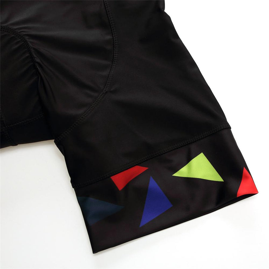 Trendy Cycling Men's Black / XS DELTA - MEN'S SHORTS