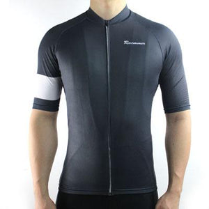 Trendy Cycling Men's DimGray / S Skipper - Men's Short Sleeve Jersey