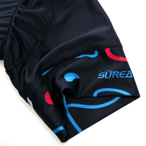 Trendy Cycling Men's FLOURISH - MEN'S SHORTS