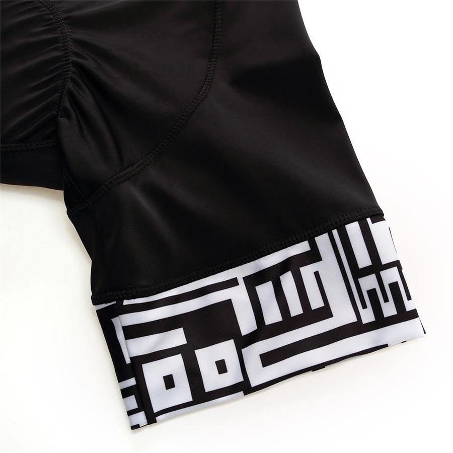 Trendy Cycling Men's Black / S FRAMEWORK - MEN'S SHORTS