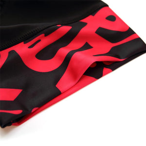 Trendy Cycling Men's GRAFFITI - MEN'S SHORTS