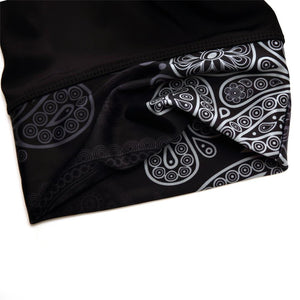 Trendy Cycling Men's SKULL - MEN'S SHORT BIB