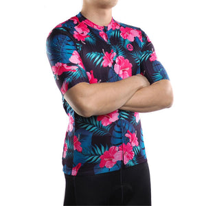 Trendy Cycling Men's Underworld - Men's Short Sleeve Jersey