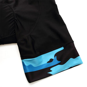 Trendy Cycling Men's VENEER CAMO - MEN'S SHORTS