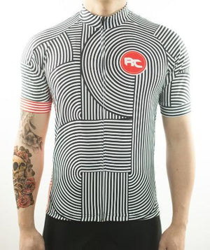 Trendy Cycling Men's Whirlwind - Men's Short Sleeve Jersey