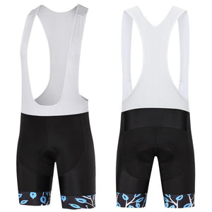 Trendy Cycling Men's White / XS ROYAL SHRUB - MEN'S SHORT BIB