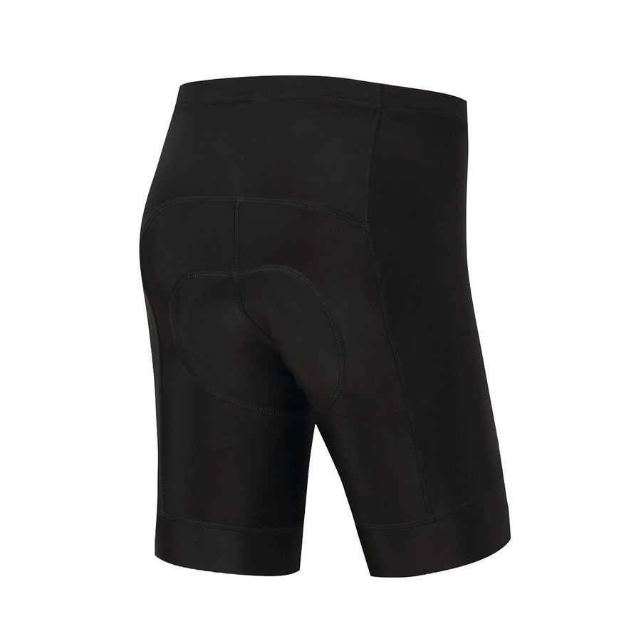 Trendy Cycling Women's Black / XS All Black - Women's Shorts