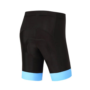 Trendy Cycling Women's Azure Blue - Women's Shorts