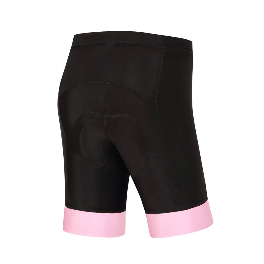 Trendy Cycling Women's LightPink / XS Coral Gem - Women's Shorts