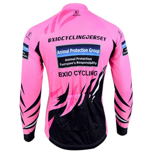 Trendy Cycling Women's FLASH - WOMEN'S THERMAL JERSEY