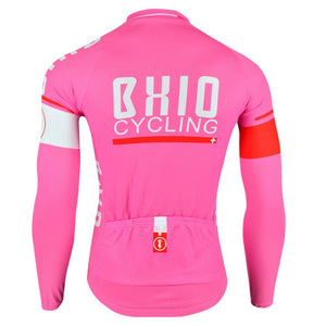 Trendy Cycling Women's PLUS - WOMEN'S THERMAL JERSEY