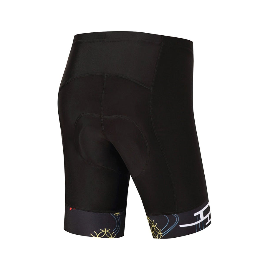 Trendy Cycling Women's Black / XS Wallis - Women's Shorts