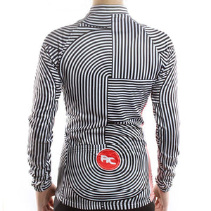 Trendy Cycling Women's WHIRLWIND - WOMEN'S LONG SLEEVE JERSEY
