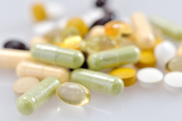 best supplements for a healthy immune system