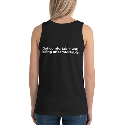 Unisex Treadthrill Tank