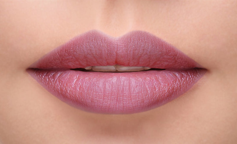 Luxury Matte Lipstick Bare