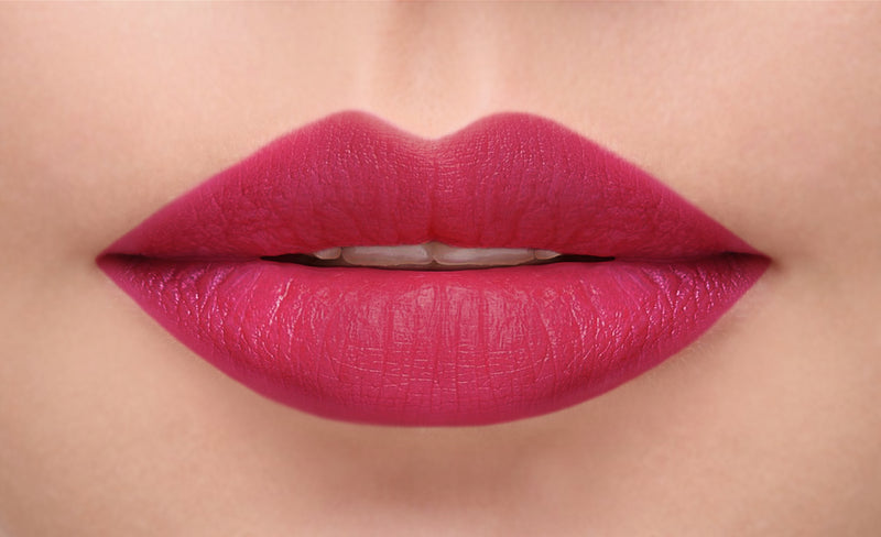 Luxury Matte Lipstick Be Unique