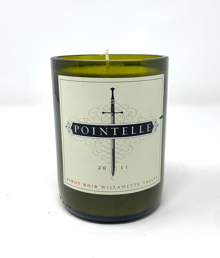 Pointelle midnight b