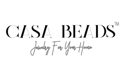 Casa Beads by The Downtown Aly
