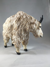 Load image into Gallery viewer, Animal Planter- Rocky Mountain Goat