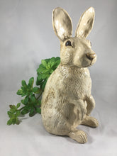 Load image into Gallery viewer, Rabbit Sculpture