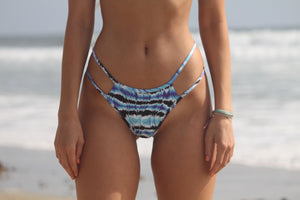 St Lucia Bottom Bikini Set For Sale at Discount