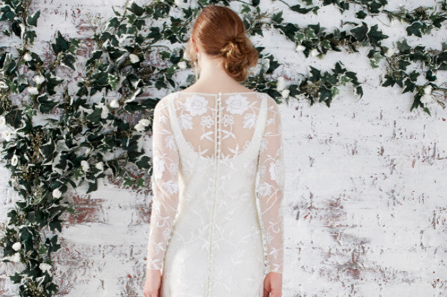 5 Fabulous High Street Wedding Dresses