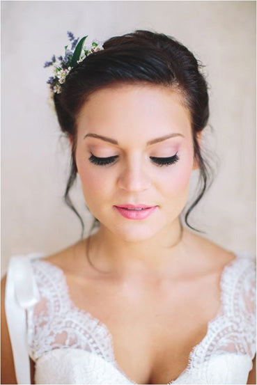 bridal make up ideas